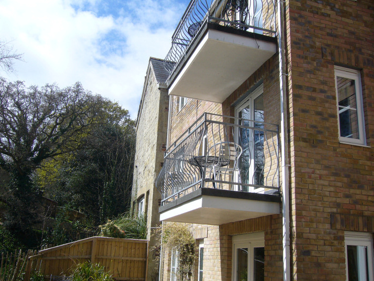 Upper Chine Holiday Apartments Shanklin Isle Of